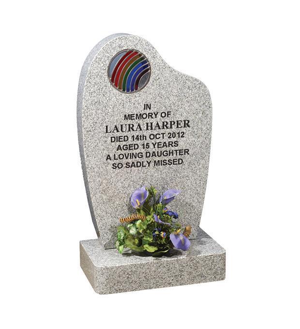 Childrens Memorials Harper