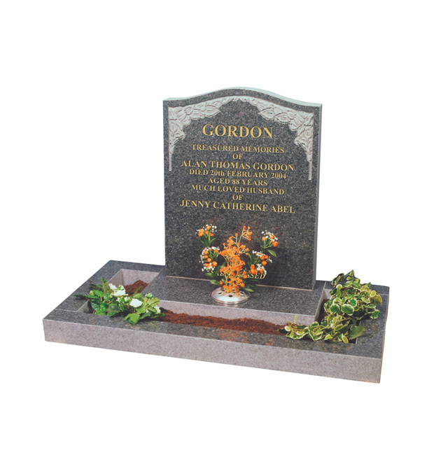 Garden Enclosures Memorials Gordon
