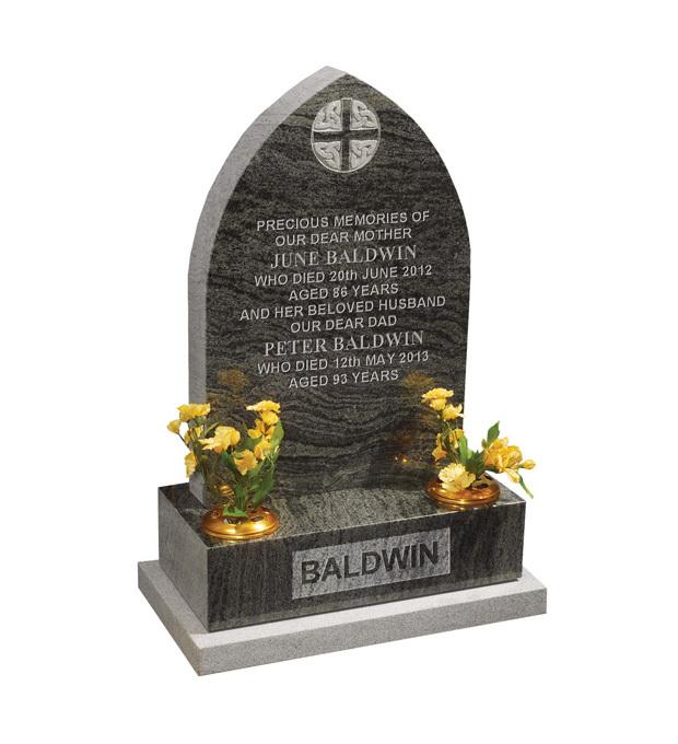 Lawn Memorials Baldwin