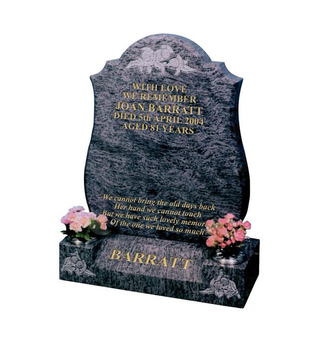 Lawn Memorials Barratt