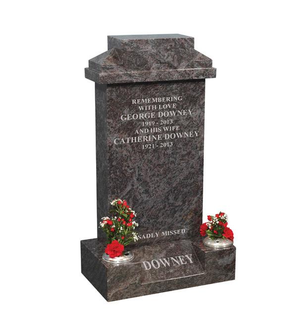Lawn Memorials Downey