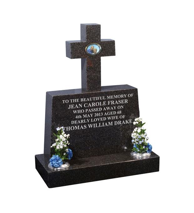 Lawn Memorials Drake