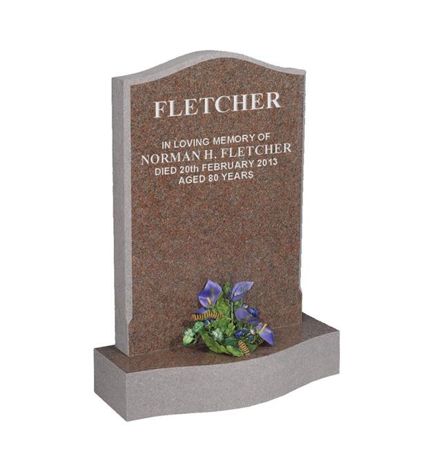 Lawn Memorials Fletcher