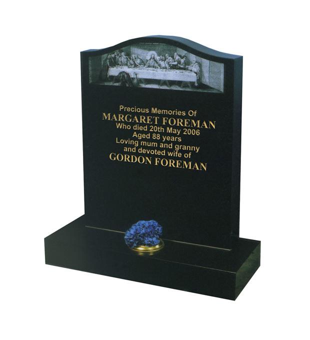 Lawn Memorials Foreman