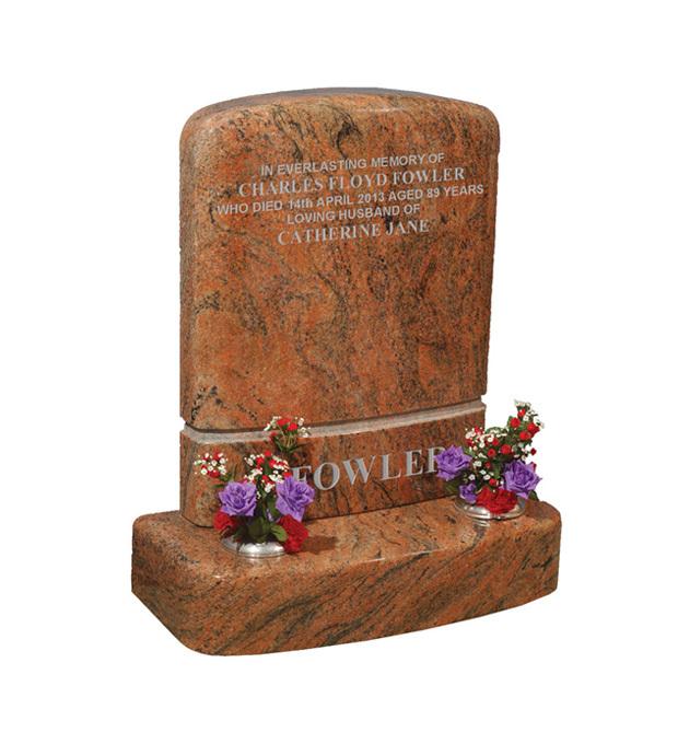 Lawn Memorials Fowler