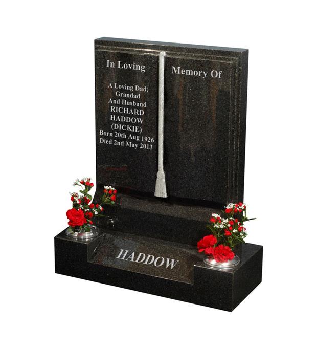 Lawn Memorials Haddow