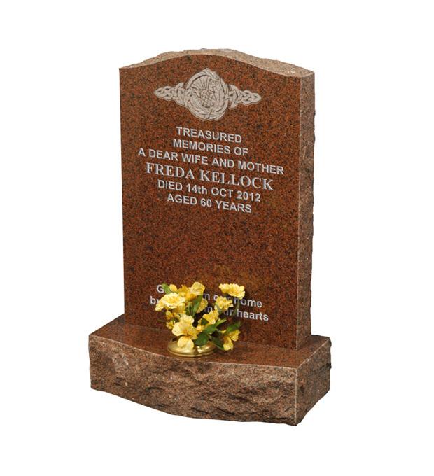 Lawn Memorials Kellock