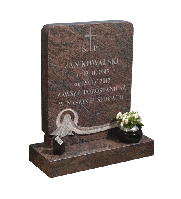 Lawn Memorials Kowalski