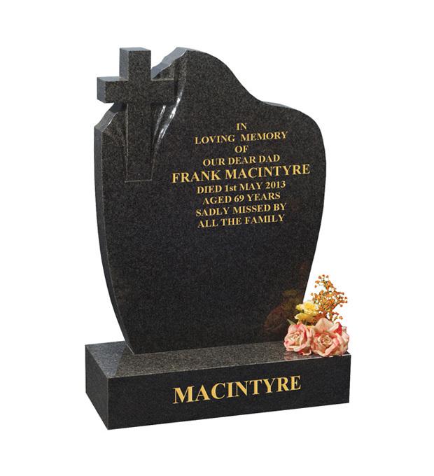 Lawn Memorials Macintyre