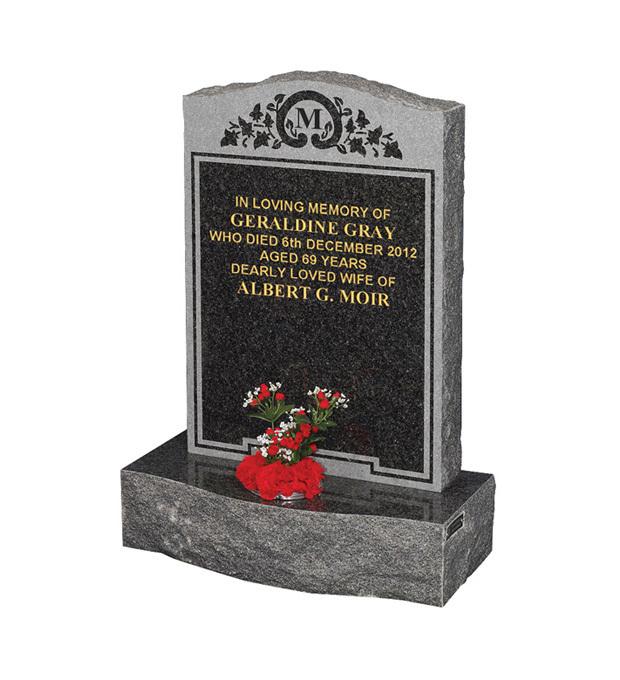 Lawn Memorials Moir