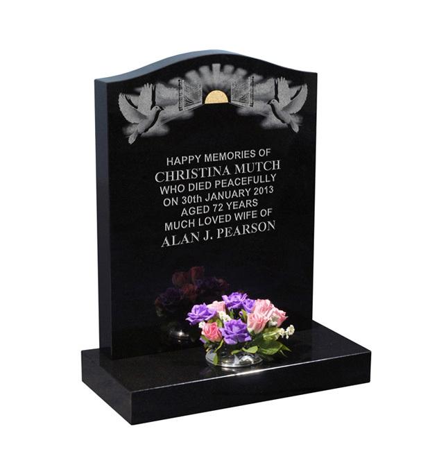 Lawn Memorials Pearson