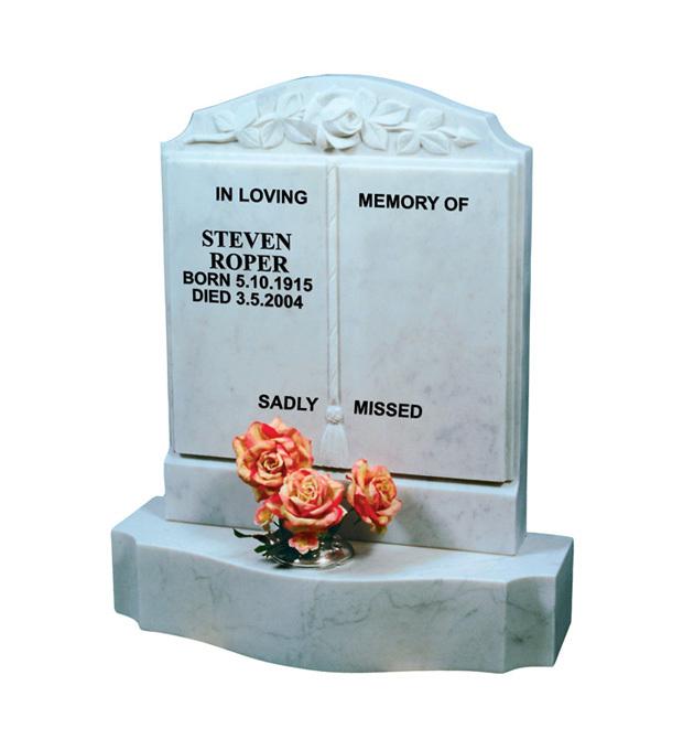 Lawn Memorials Roper