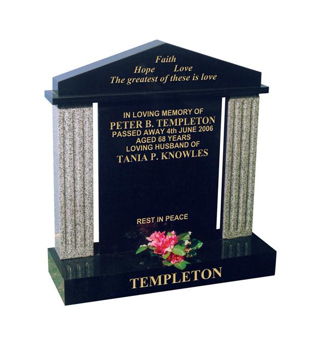 Lawn Memorials Templeton