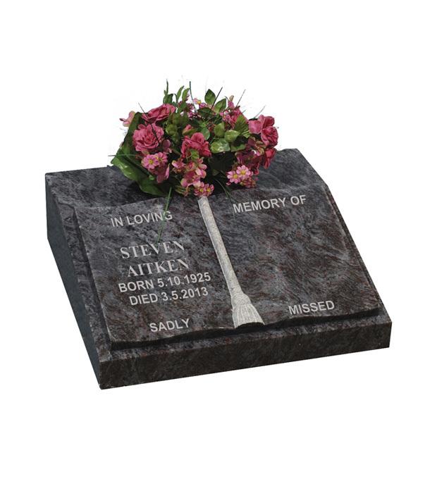 Marker Memorials Aitken