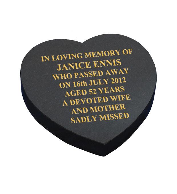 Marker Memorials Ennis