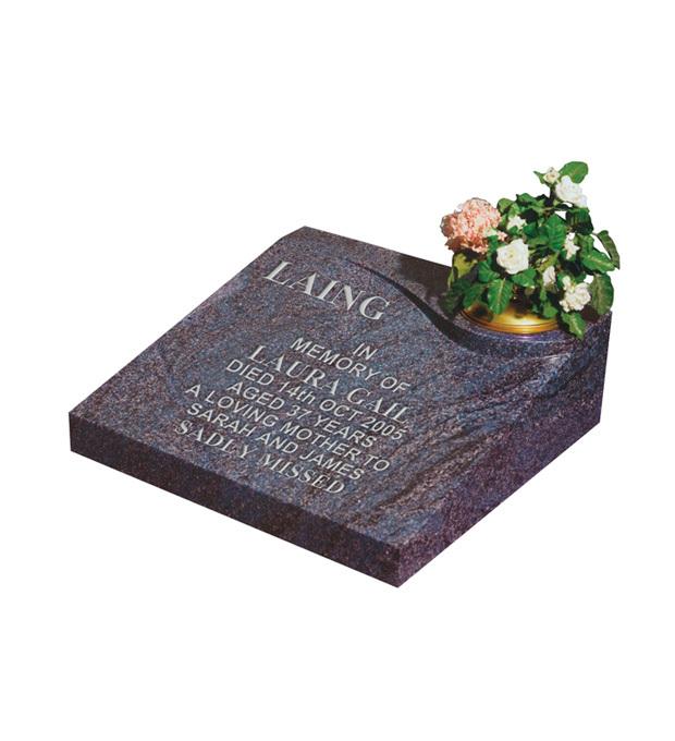 Marker Memorials Laing