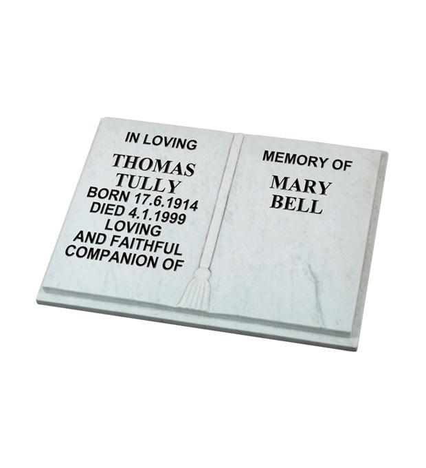 Marker Memorials Tully