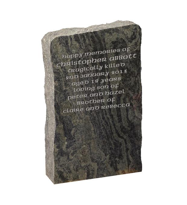 Monolith Abbott