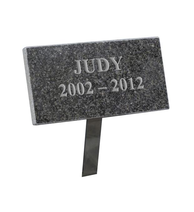 Pet Memorials Judy