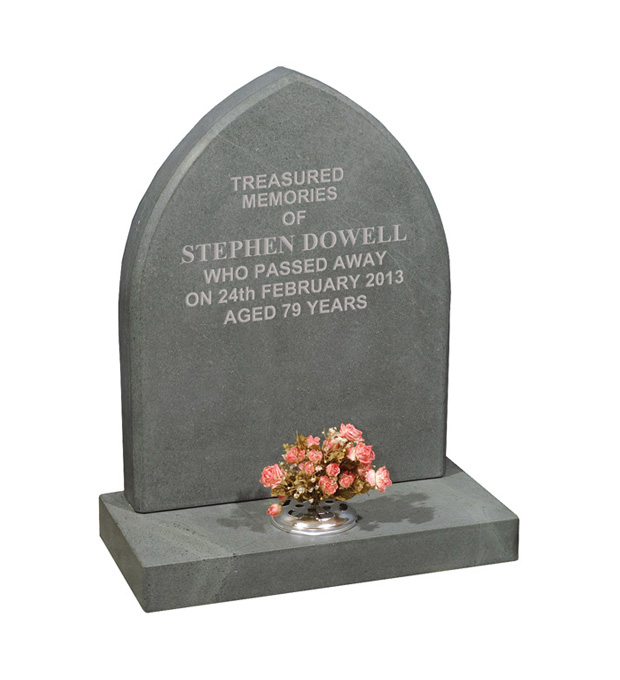 Churchyard Memorials Dowell