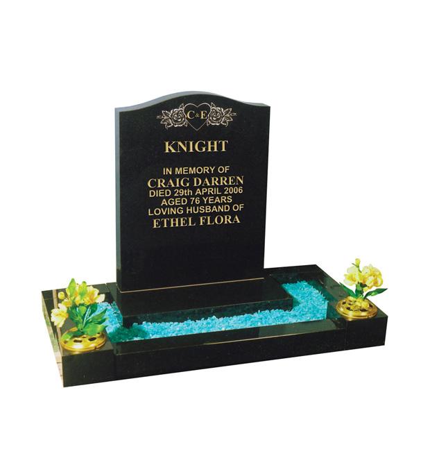 Garden Enclosures Memorials Knight