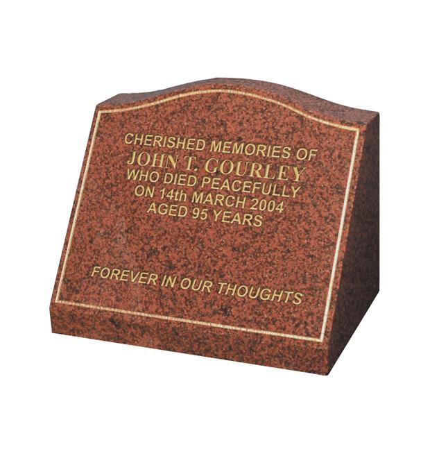 Marker Memorials Gourley