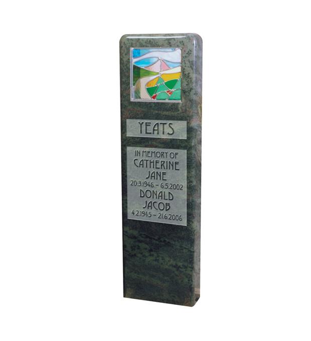 Monolith Yeats